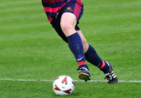 OC Club Footballers Through to Two Cup Finals