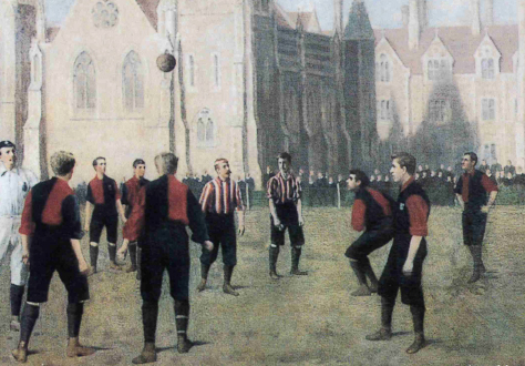 Old Carthusian Football Club