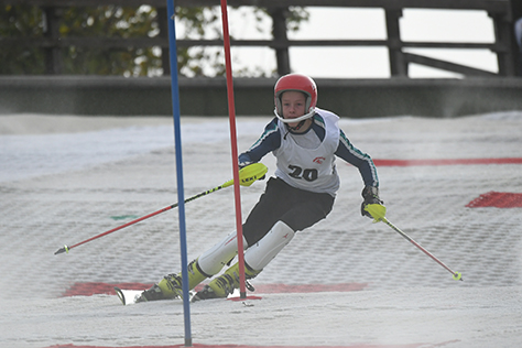 Pupils selected for ESSKIA Ski Squad