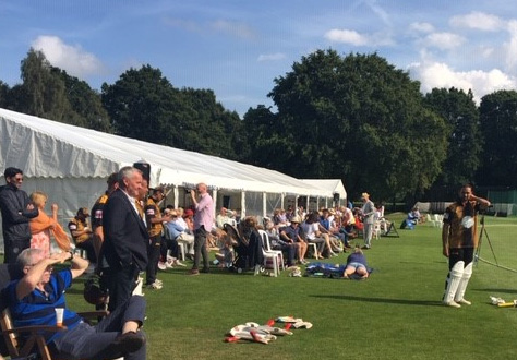 Lashings Visits Charterhouse