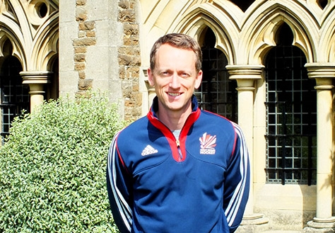 Guildford Hockey Club appoint new Director of Hockey