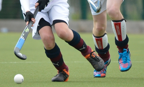 Hockey Team Reach South Finals